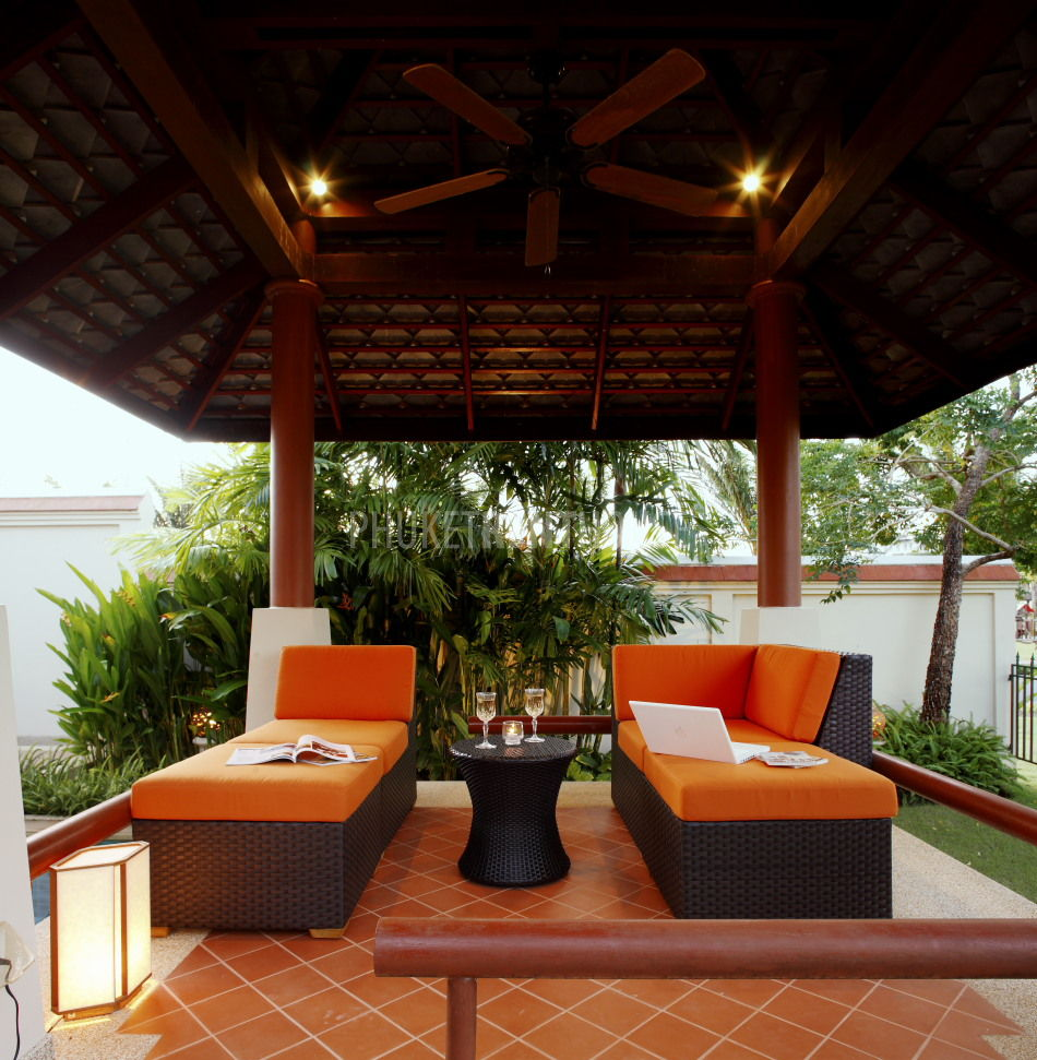 3 Bedroom House Rent Looking: BAN0141: Luxury 3 Bedroom Pool Villa