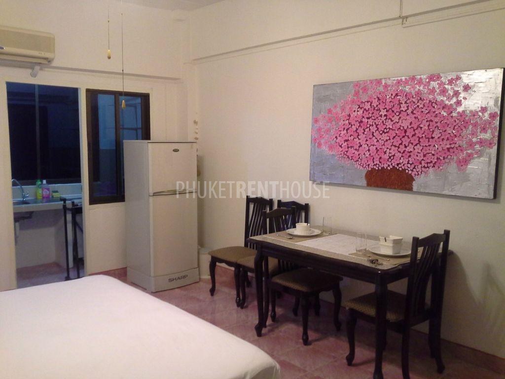 Pat7853 Patong Condo For Rent At Sky Inn Condotel Same