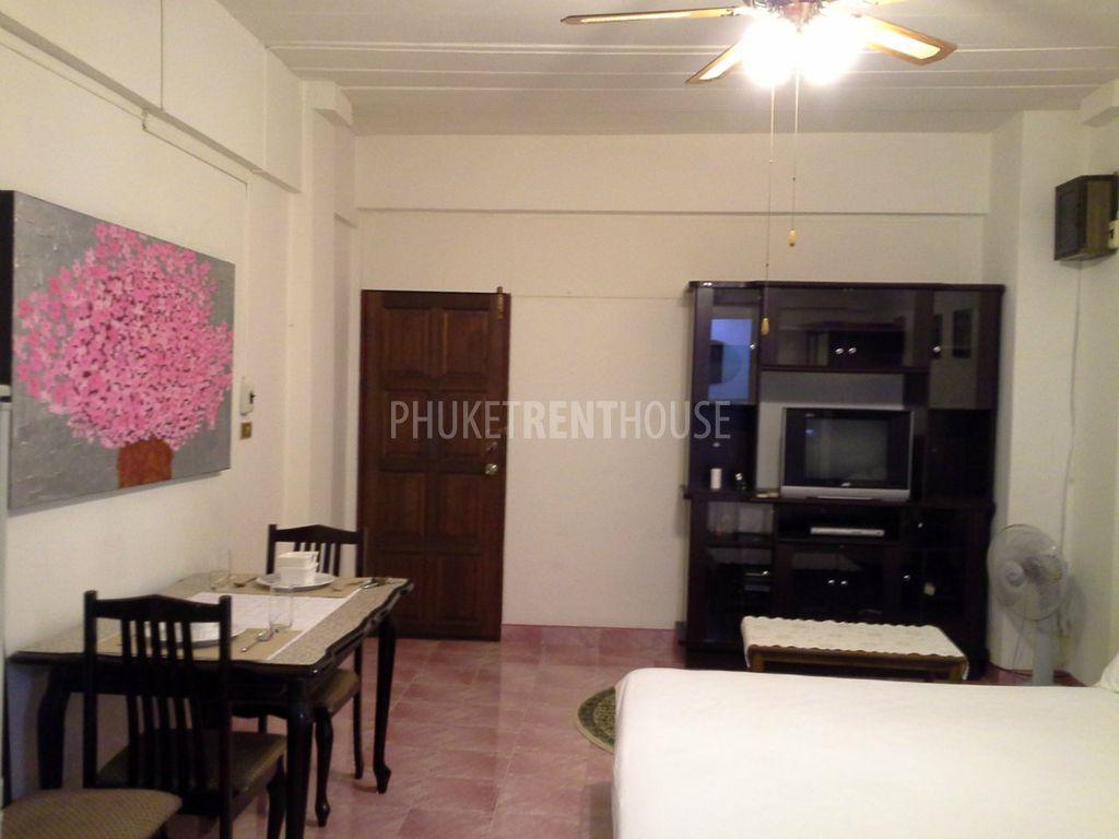 Rent Per Month Pat7853 Patong Condo For Rent At Sky Inn Condotel Same