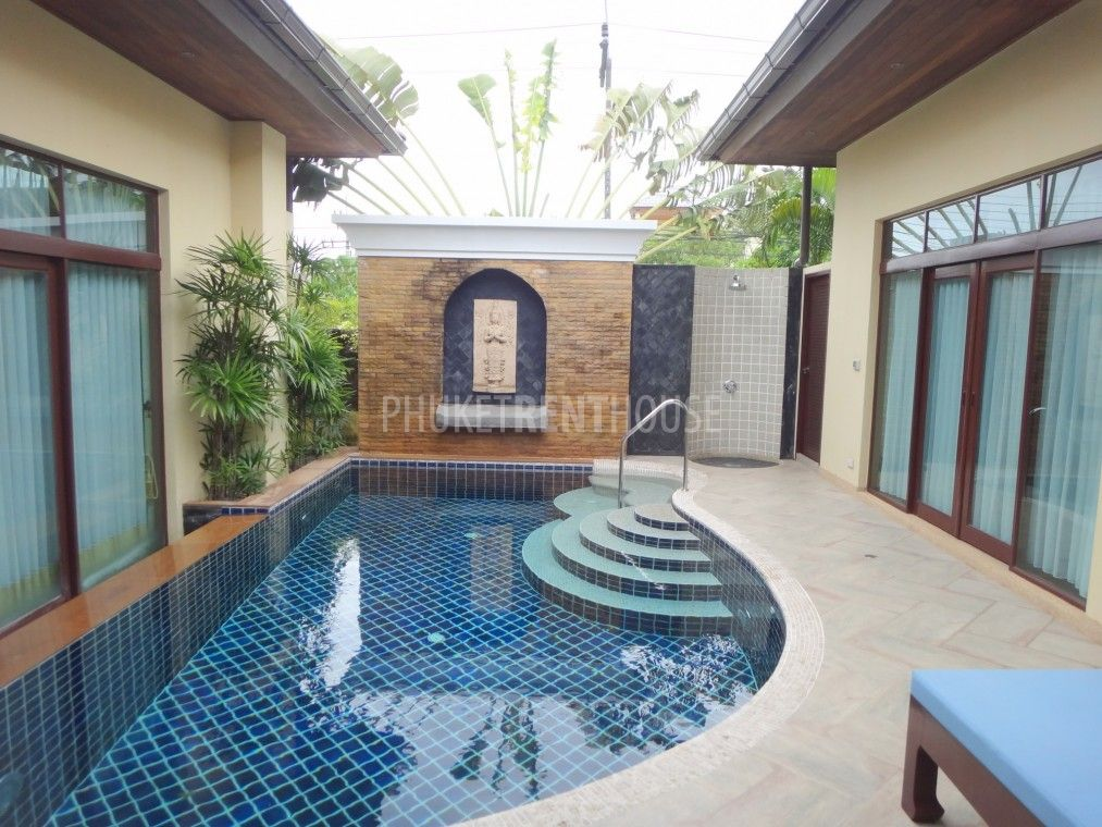 Bang Nai Si Thailand  city photos gallery : BAN8855: 2 bed pool villa, 90 000 B/m, 1 year contract only Ref 846 ...
