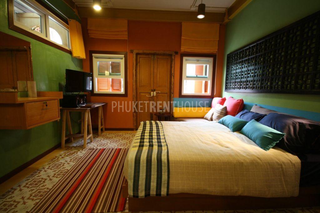 Phu8016 1 Bedroom Sino Portuguese Boutique Design