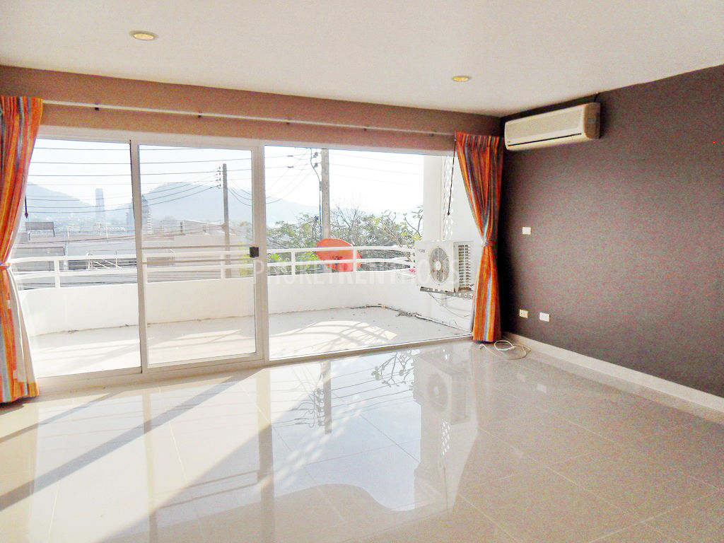 Pat10492  Patong  Sea View Townhouse For Rent