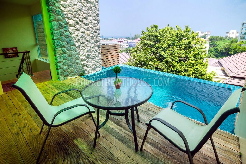 Kar10056 2 bedroom villa with private pool in a 5 minute for 9 bedroom beach house rental