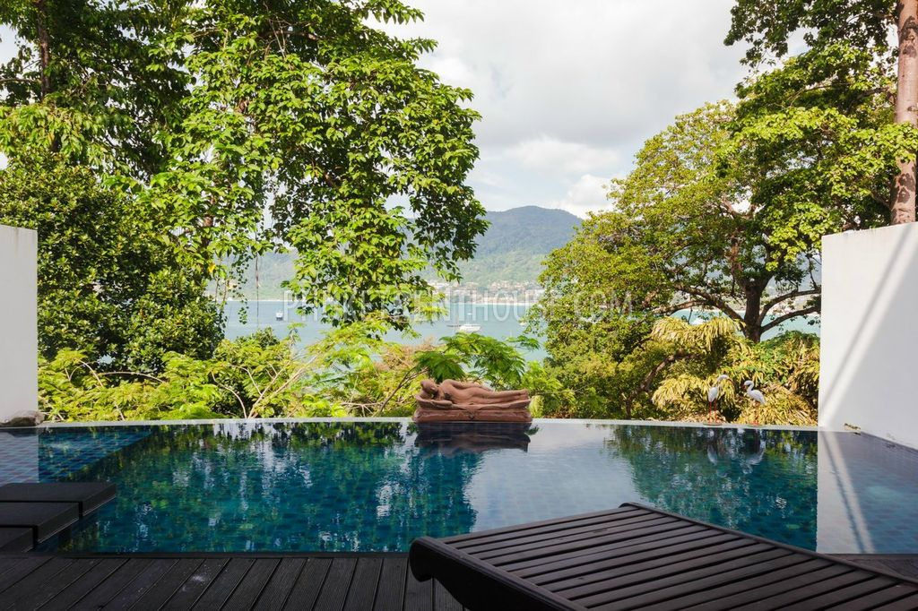 3 Bedroom Villa With Private Pool In Patong Phuketrenthouse Com
