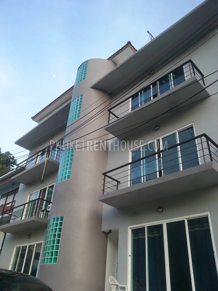 Pat11779 2 bedroom for rent in patong phuket rent house for 9 bedroom beach house rental