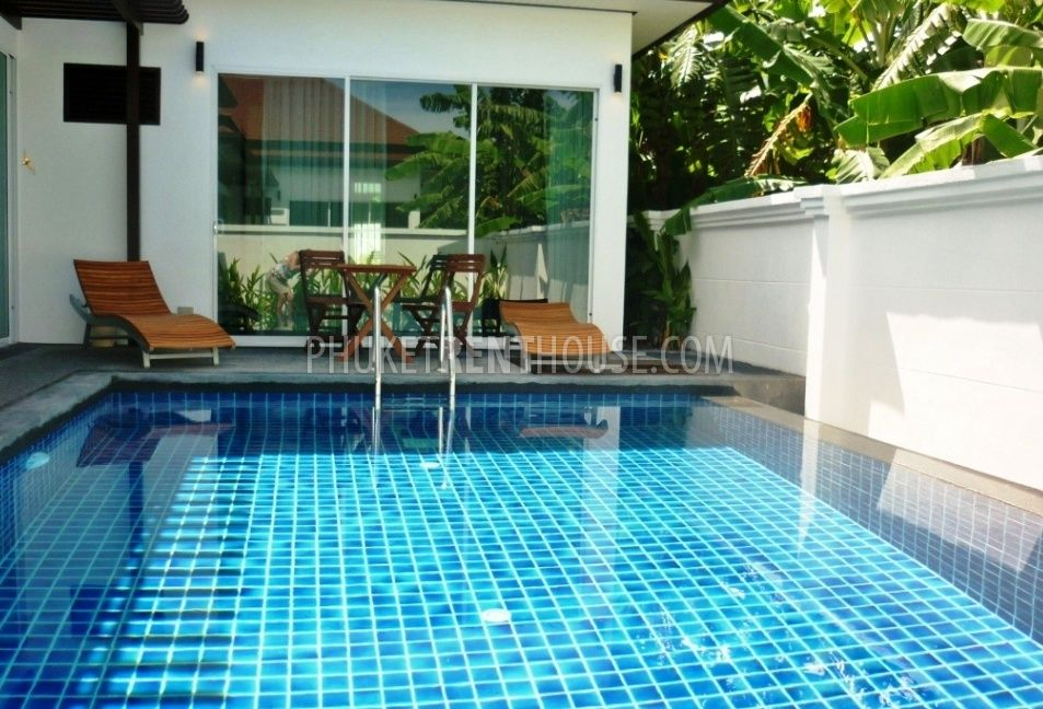 Charmant Private Pool 2 Beds Villa ...