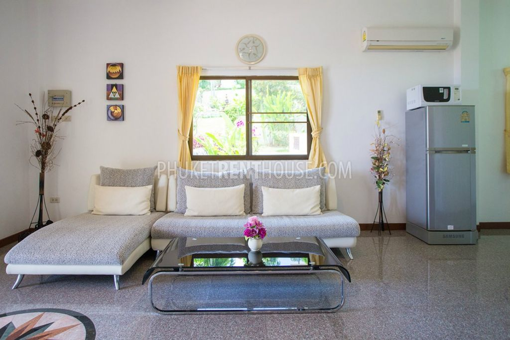 RAW12232 Apartment Two Bedroom In Rawai
