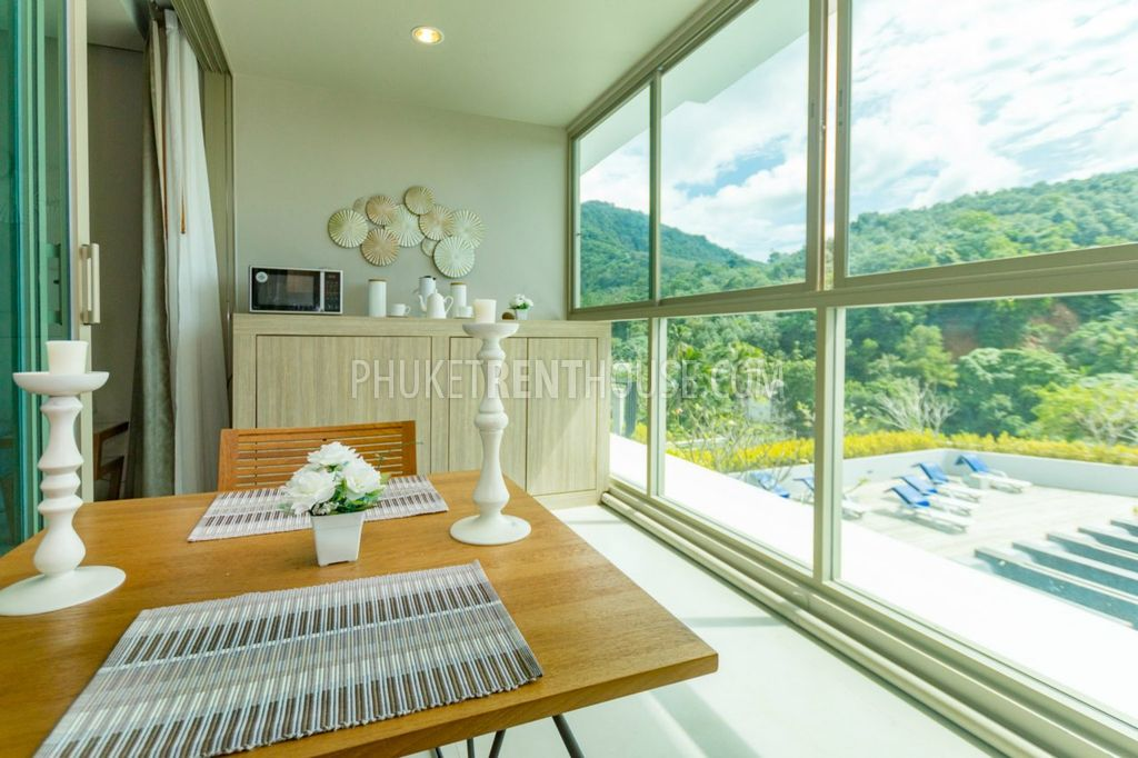 One Bedroom Apartments Mountain View