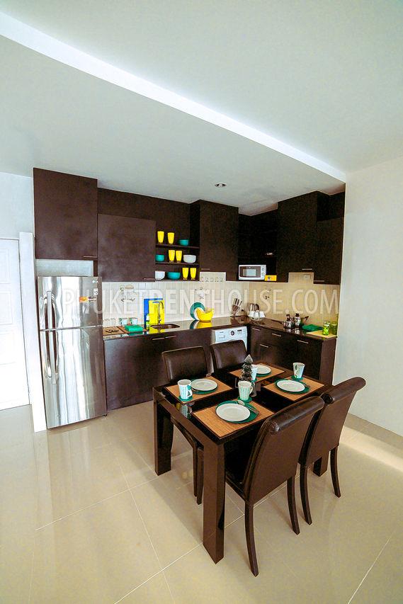 2 Bedrooms Apartment In Karon ‹ Phuketrenthouse.com