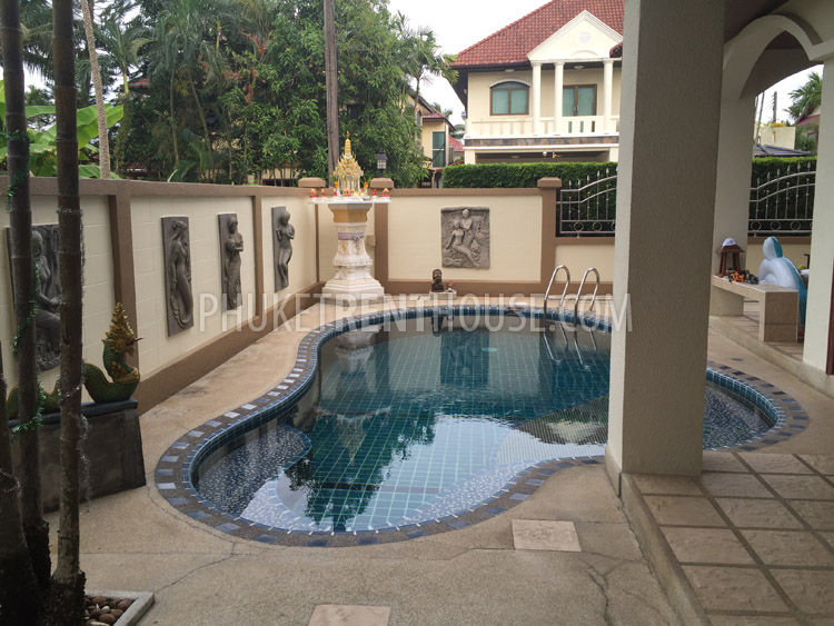 kth12410: 7 bedroom house with swimming pool in kathu - phuket