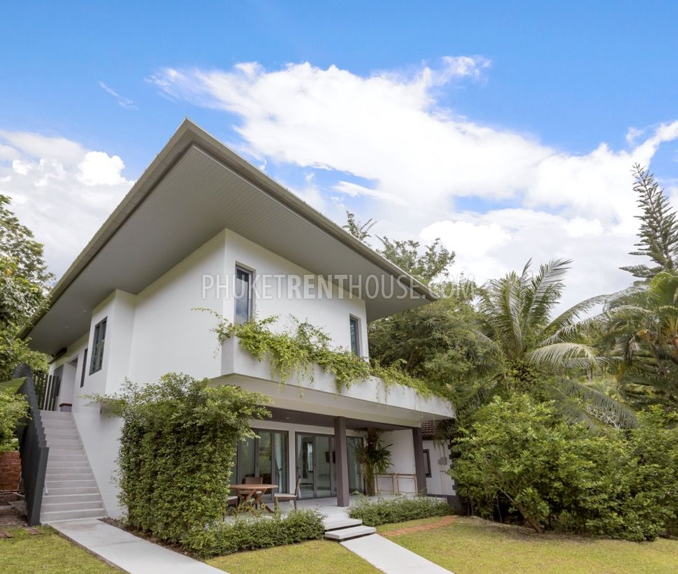 kam12521 kamala holiday duplex house 3 bedrooms phuket rent house kamala holiday duplex house overview