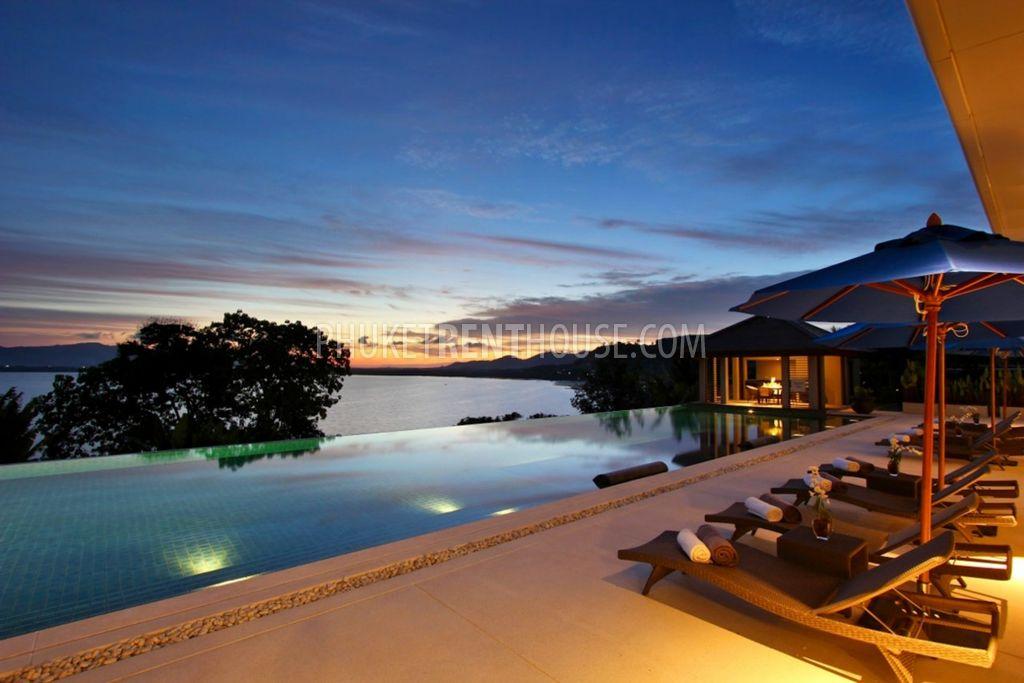 дома на берегу океана таиланда фото состоянии открытым объективом