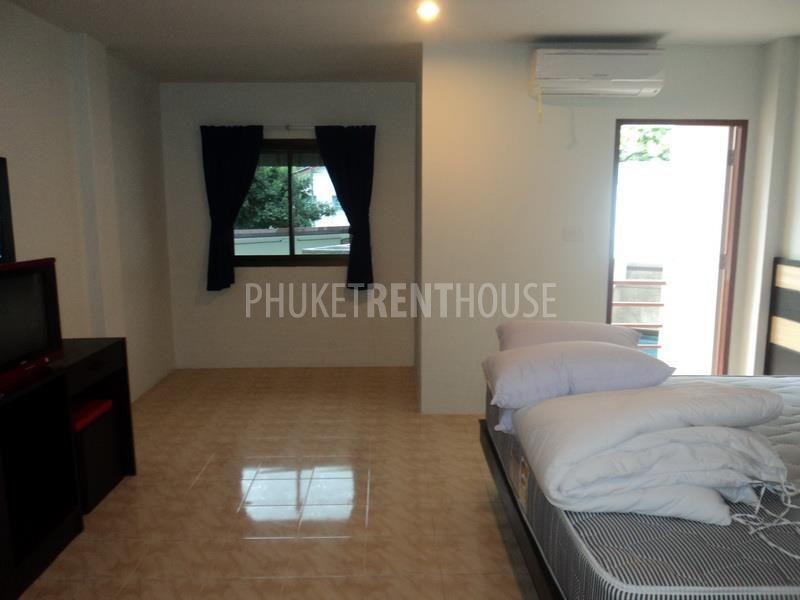 Pat2259 Cheap Rooms For Rent At Patong Beach Phuket