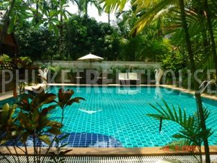 Cha0282 2 Story 4 Bedroom House With Very Large Swimming Pool Short Holiday Or Long Residential