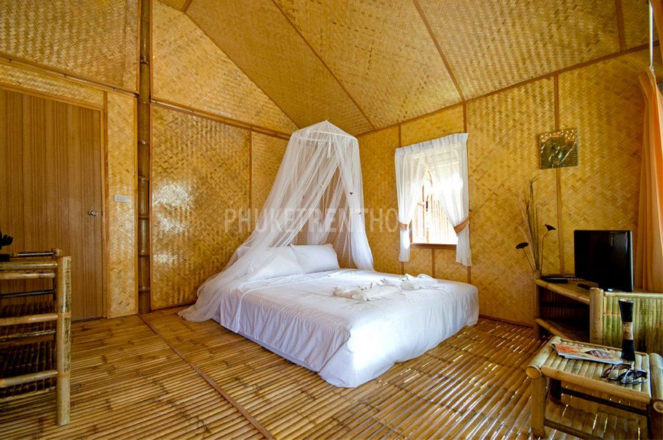 Rent Car For Month >> RAW2429: Bamboo 1 Bedroom Bungalow in Rawai - Phuket Rent House