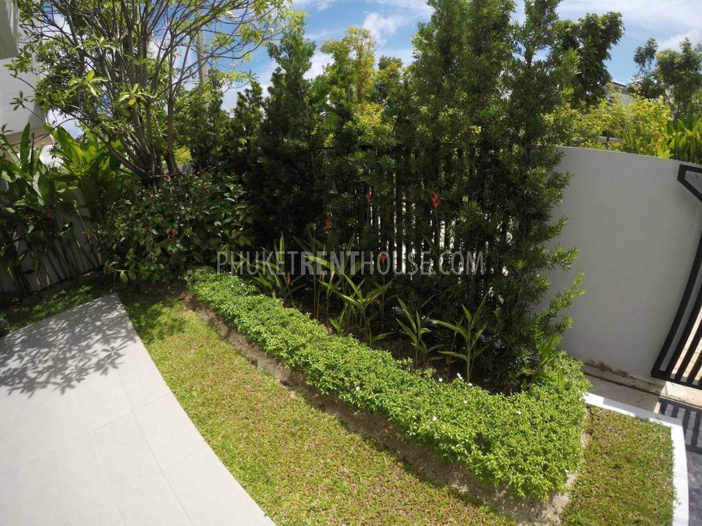 BAN13877: Charming 4 Bedroom Villa in Bang Tao - Phuket Rent House