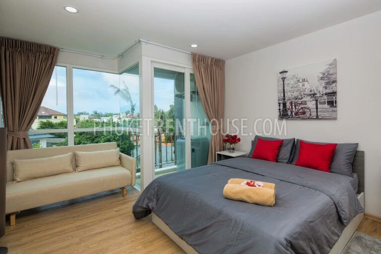 Kat13957 well decorated 1 bedroom studio close to the for Well decorated bedroom