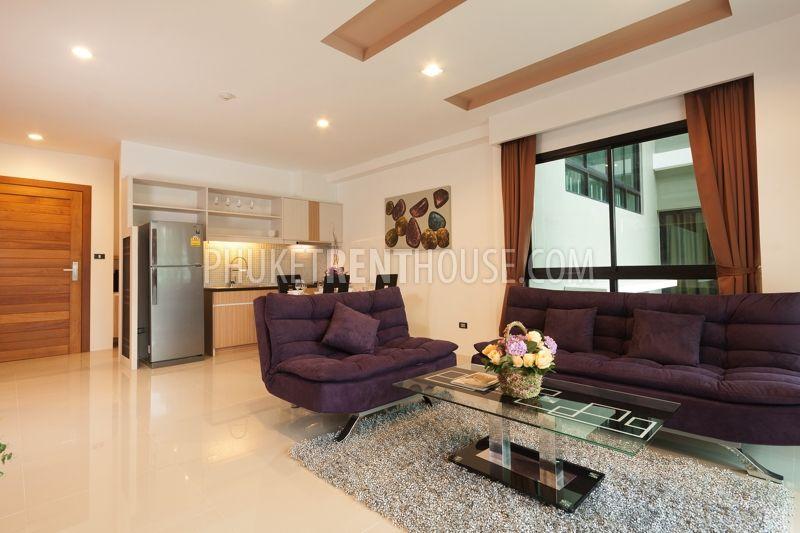 Cha13975 Condo For Rent At Chalong Miracle Lake View Phuket Rent House