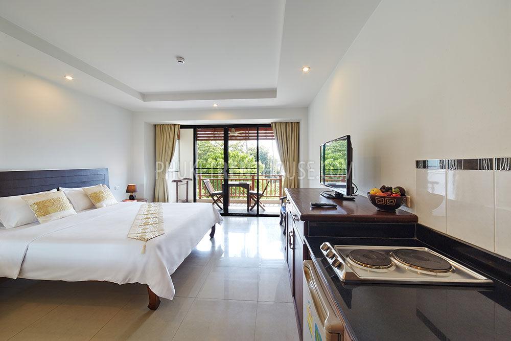 Sur14363 Modern Studio Apartment In Surin Beach Phuket Rent House