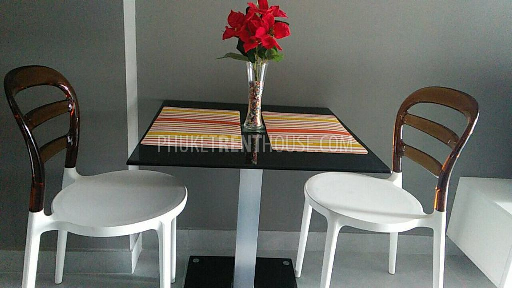 Cha14525 1 Bedroom Near Chalong Circle Phuket Rent House