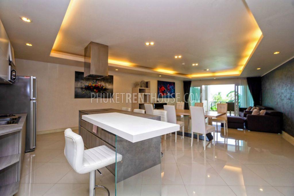 2 Bedroom Condo With Sea View In Karon Phuketrenthouse Com