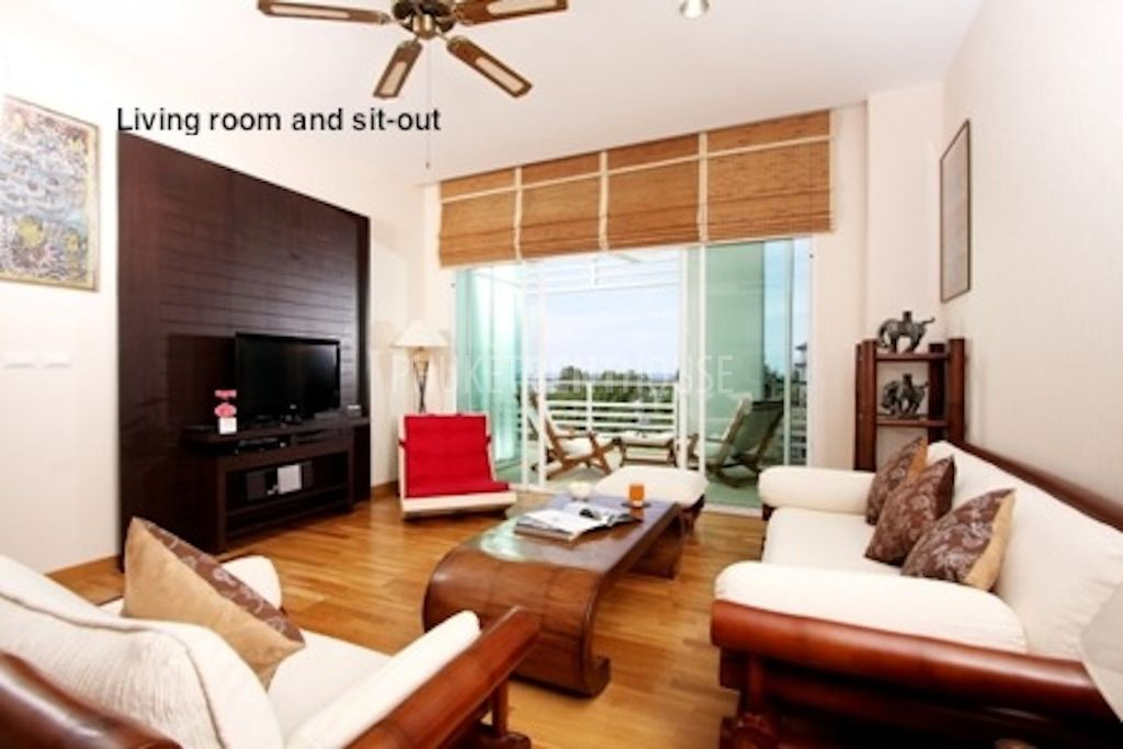 2 Bedroom Karon Beach