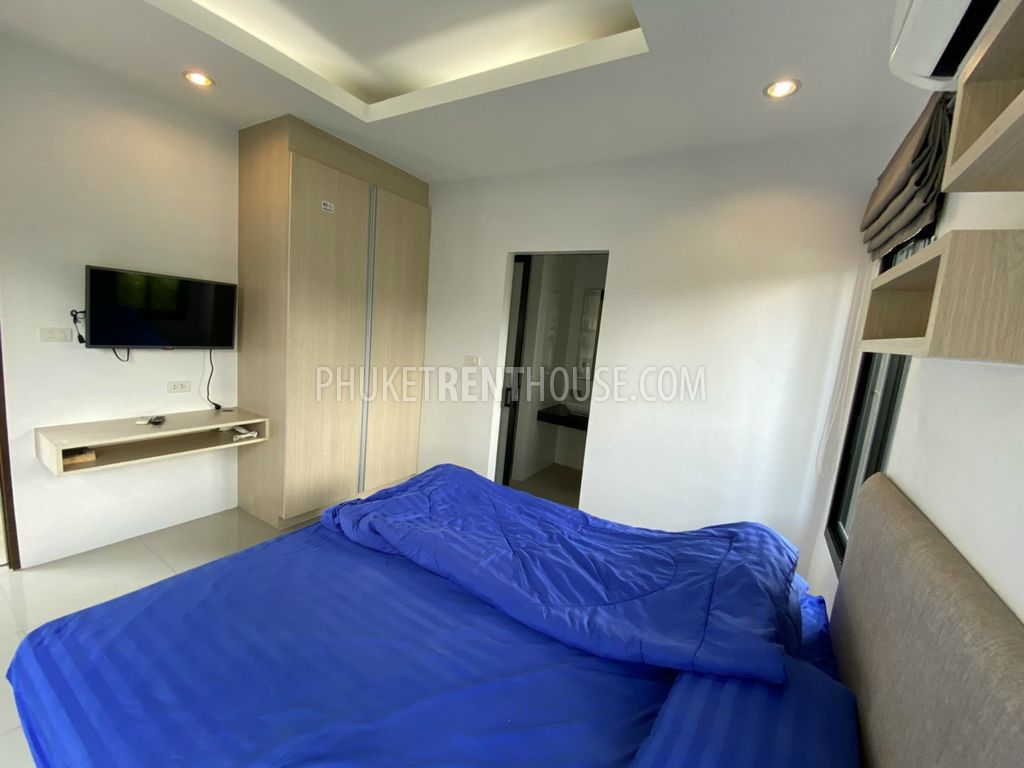 Cha15117 Pool Villa For Rent Phuket Rent House