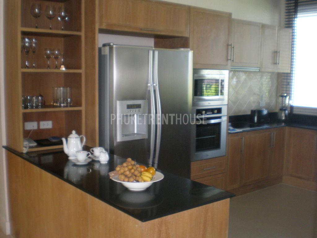 Lay3154 Penthouse Near Layan Beach Bangtao Phuket