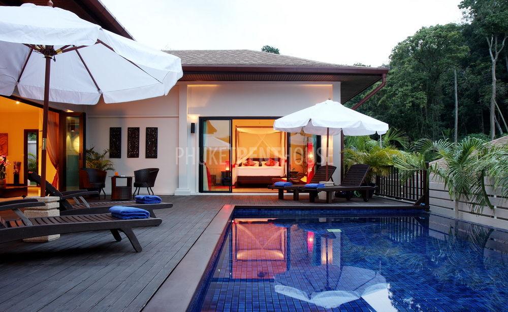 Bedroom Villa To Rent