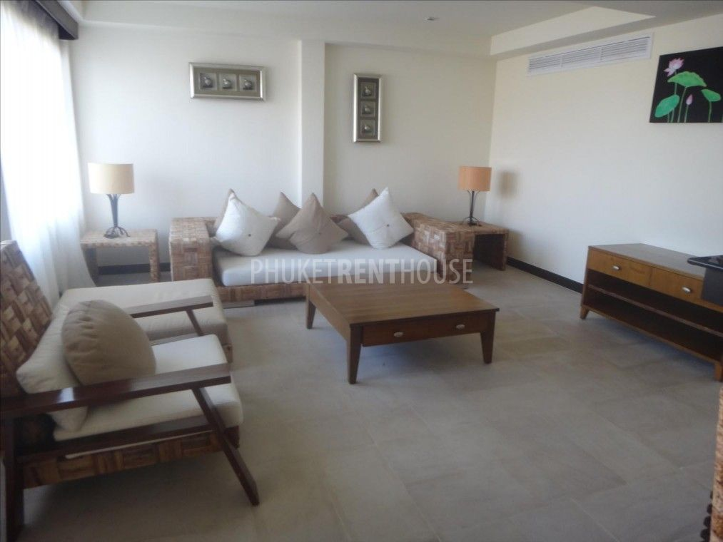 Amazing Sea view Villa on Patong's bay, 3 bed, high quality, private pool