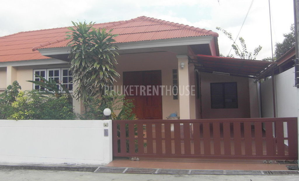 Che0735 3 Bedroom 2 Bathrooms House For Rent Near Laguna