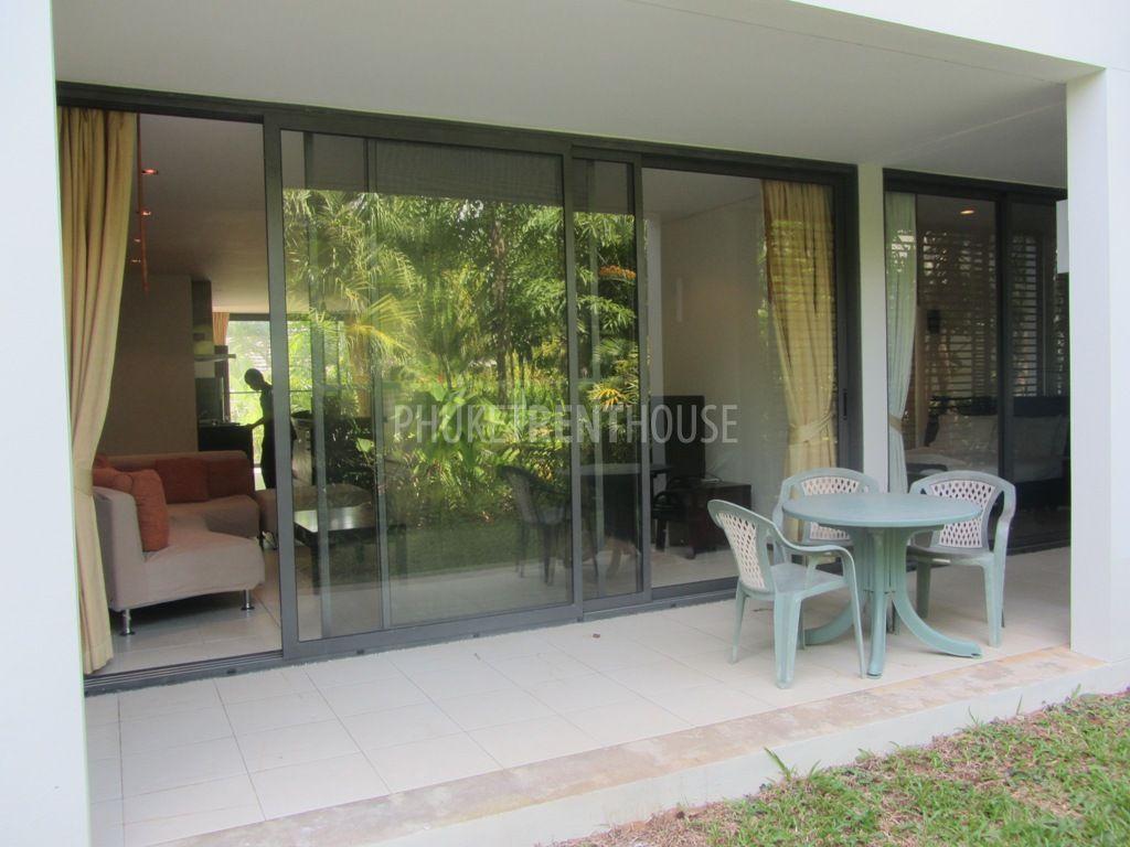 BAN5904: 2 bedroom Apartment, Bangtao Beach gardens Thailand ...
