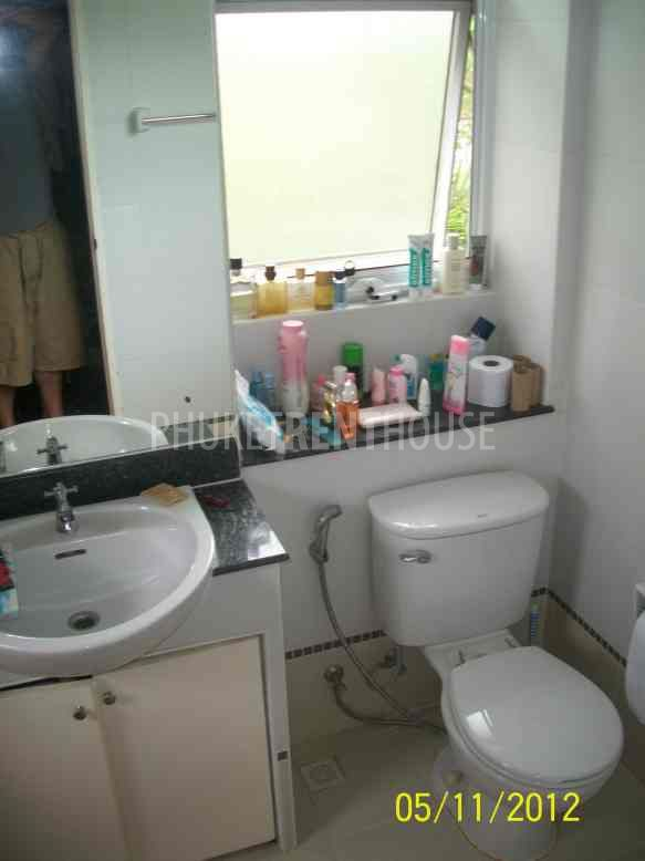 Build in Bathroom Master