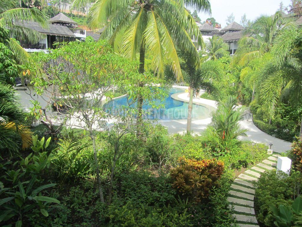 BAN5986: 2 Bedroom Apartment, Bangtao Beach Gardens Rental - Phuket ...