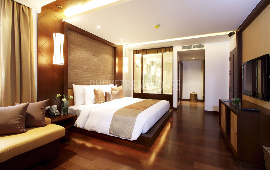 Maia Luxury Resort & Spa - Move Mountains Limited