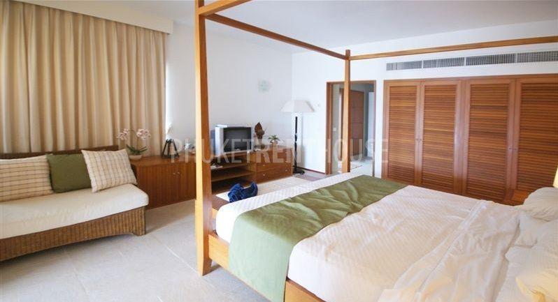 Kam6820 Sea View 2 Bedroom Plus Study Kamala Phuket Rent House