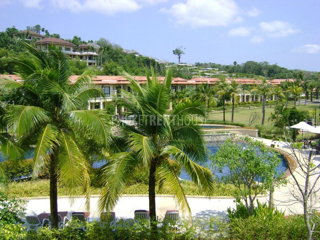 Beach Villa Monthly Thailand