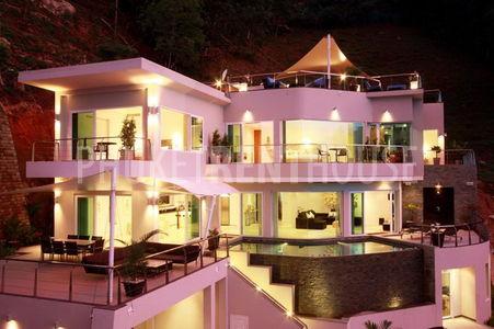 Villa Main View