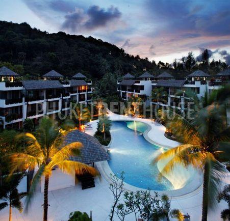 bangtao beach garden, main pool