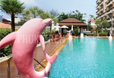 Welcome to Phuket villa Patong Beach