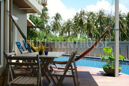 Fantastic Private Pool Villa