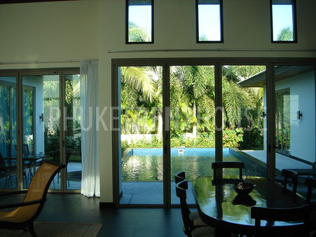 pool villa in phuket