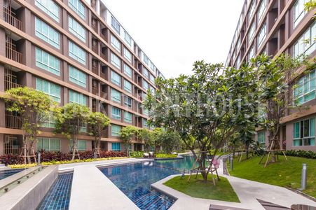 Brand new condominium with swimming pool