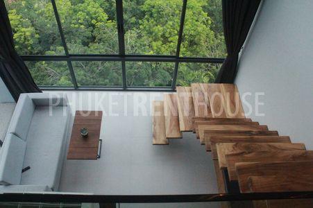 penthouse in Kamala
