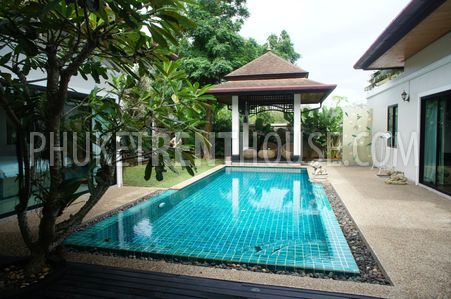 Pool Villa in Bangtao