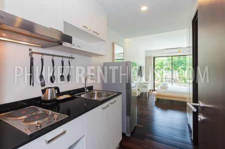Studio Apartment Close to Rawai Seafront Fully equipped