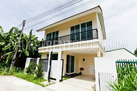 to rent a house in Phuket