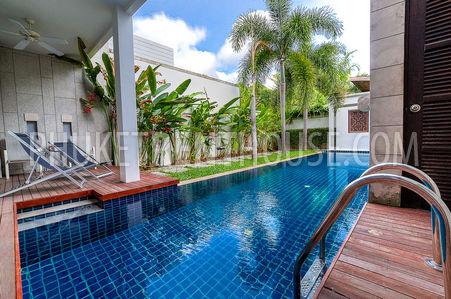 private pool villa Bangtao