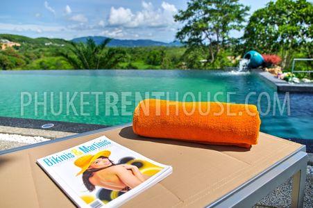 private swimming pool villa Phuket