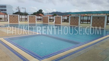 3 Bedroom house with community pool in Phuket